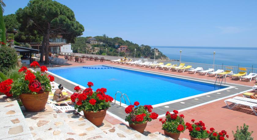 Відпочинок в Іспанії @ «Море турів»