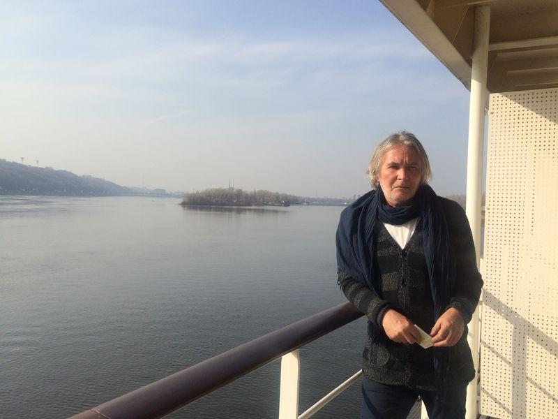 «Концерт без ансамбля» Андрея Орлова в «Freedom»