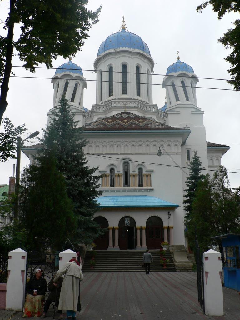 Николаевский собор «Пьяная церковь»