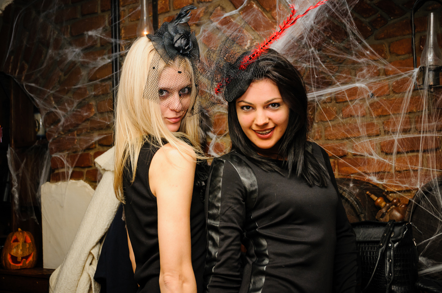 «Halloween Party»