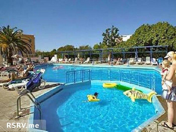 Відпочинок нв двох в Греції за  670 Є @ «Море турів»