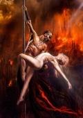 Студия танца на пилоне «Фрейя»