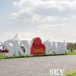 Sky Family Park Kiev (открытие 1 мая)