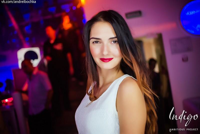 «Клубный Новый год» в клубе «Indigo»