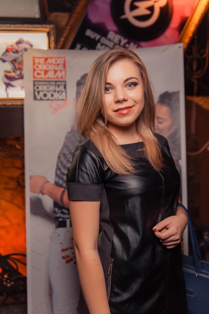 «HouseManiax» в клубе «Saxon»
