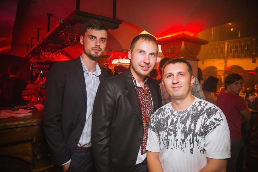 Odessa Mother Party в Saxon
