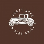 Ресторан «Syndicate Beer & Grill»