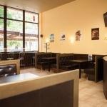 Кафе-клуб «Fishka»