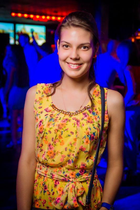 «X-party. Love Night» в ночном клубе «Saxon»