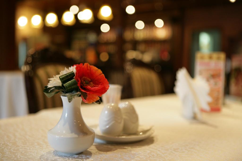 Ресторан «13 Стульев»