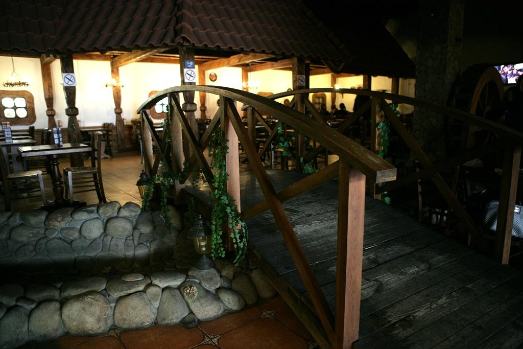Славянский двор фото