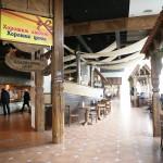 Ресторан «Славянский двор»