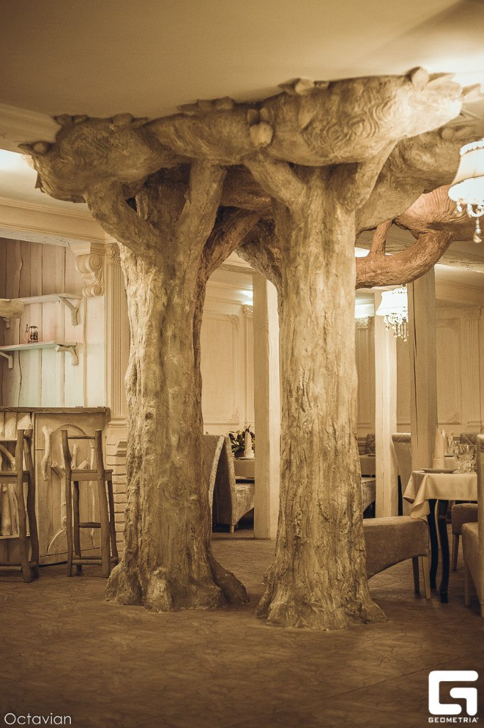 Ресторанний комплекс «Baron Gartenberg»