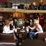 Кофейни «Coffee Life»