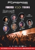 PartyHub show: Forever Young в «Forsage»