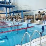 Дворец водных видов спорта «Метеор»