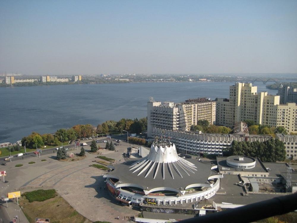 Мост Сити Апарт Отель
