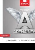 Открытие «Arena club» в «Arena Entertainment»