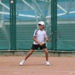 Теннисный клуб «Мегарон»