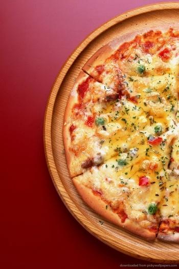 Скидка 20% на все пиццы диаметром 25 и 30 см