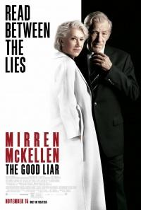 Фільм Идеальная ложь
