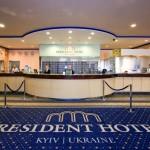 Гостиница «Президент-Отель» 5*