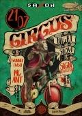 Circus night show в «Saxon»