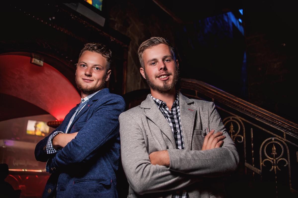 «New Generation. Welcome On Board» в клубе «Saxon»