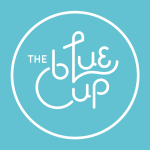 Кофейня «The Blue Cup coffee shop»