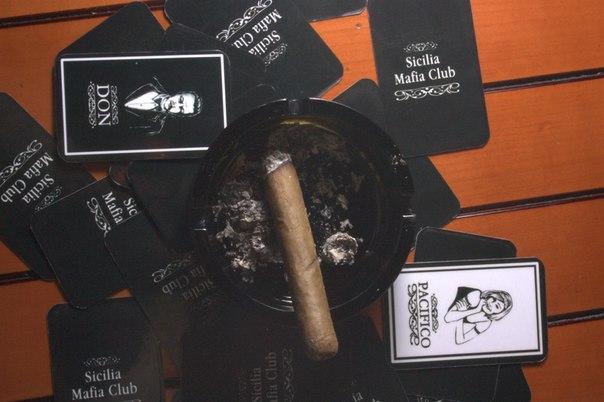 Sicilia Mafia Club