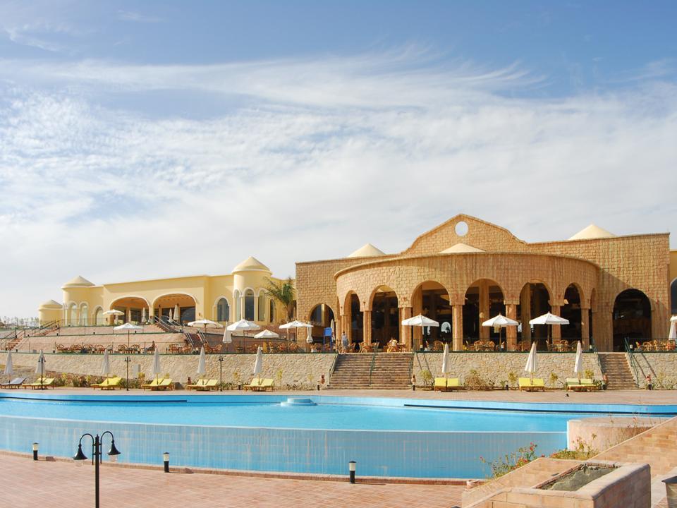 Тур в Єгипет на 11 ночей @ «Море турів»