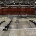 Скейт-парк «Бомбастик»